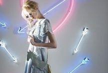 clothes I like  / by Rachel Kertz