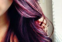 Hair / by Roshni Patel