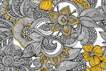Zentangle / by Michelle Rodgers