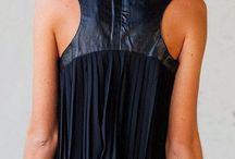 Dresses / by Roshni Patel
