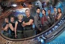 Stargate Love