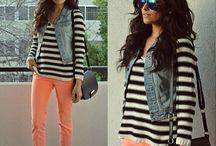 Fashionably Late - Pants / by Kayla Longoria