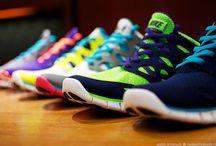 I'm a runner yo! / by Emily Augsburg