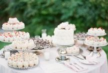 Beautiful Dessert Tables / How to prepare beautiful dessert tables for parties and events