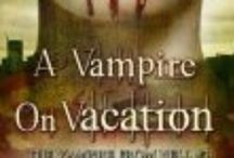 My Books / Various information about the two series I'm currently writing - The Vampire from Hell and Fanged Love. More info is at http://www.allythomas.com or http://thevampirefromhell.com