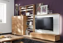 Living Rooms / Furniture and design ideas for your living room