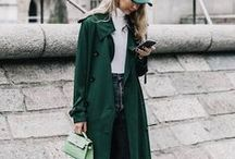 STREETSTYLE SPRING/SUMMER / STREETSTYLE, FASHIONWEEK, OUTFITS, FASHION, SUMMER, SPRING