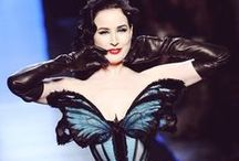 Dita's Style / by The Chic Guide Loves Fashion