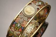 Jewelry / Beautiful, beautiful things I would wear - TOTALLY!