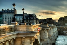 Parisian Jewels