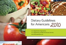 Nutrition Counseling Ideas / by Sarah Kehl