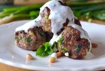 Mediterranean Food Love