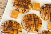{Sweets} Cookies & Bars / by Mary Eichman