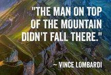 Quotes ❤️ / by Domenica LaFata