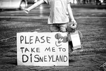 Disney / by Sarah Kehl