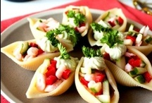 {Appetizers} / Appetizers, sweet and savory. See also: Dips/Spreads / by Mary Eichman