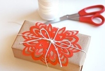 Wrapping / by Sarah Kehl