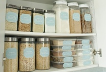 All things Organization. / Organizing inspiration, free printables, lists and more...