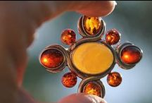 AMBER | SILVER Chamber | JEWELLERY Online Store
