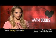 Warm Bodies / by Talking Pictures