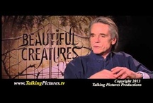 Beautiful Creatures Interviews / by Talking Pictures