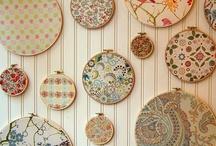 Sew Pretty / by Miriam Lee