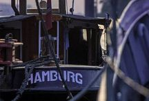 Heimat / Impressions of Hamburg