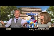 The Smurfs 2 / by Talking Pictures