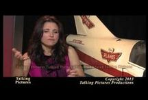 Disney's Planes / by Talking Pictures