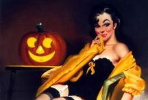 Halloween / by The Chic Guide Loves Fashion