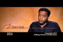 12 Years a Slave / by Talking Pictures