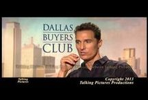 The Dallas Buyers Club / by Talking Pictures