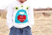 Make: boys clothes