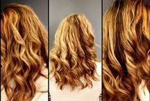Luxe Hair  / Before and after pictures of our fave Luxe transformations!