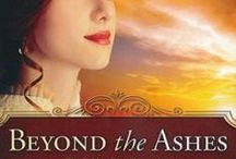 Beyond the Ashes: Golden Gate Book 2