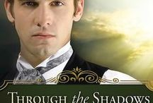 Through the Shadows: Golden Gate 3. Coming May 2016 / Inspiration for THROUGH THE SHADOWS, the final book in the Golden Gate Chronicles series by Karen Barnett.