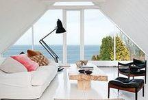 Beautiful Interiors / Interior design and designers we love