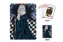 %__Mini Playing Cards__%