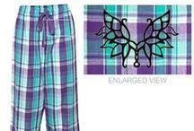 %__Pajama Pants & Shorts__%