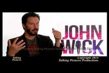John Wick / by Talking Pictures