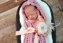 Baby Girl Take Me Home & Newborn Gifts / All things pretty in pink for new baby girls