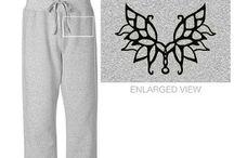 %__ComfortBlend Sweatpants__%