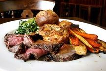 Sunday Roast in London / The best places to eat Sunday Roasts in London + recipes to make it at home