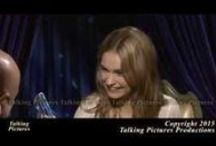 Cinderella / Interviews with the cast / by Talking Pictures