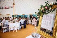 Wedding Table Plan Inspo & Ideas