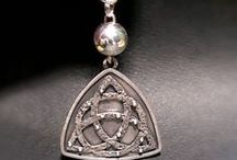 Our Artist: Norman Man Jewellery | Silver Chamber Jewellery Online Store
