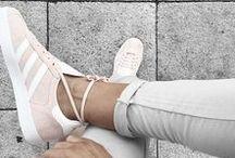 SNEAKER LOVE / Sneaker, Sneakerhead, Nike, Adidas