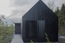 Houses / Stunning examples of my favourite architecture and exterior design ideas.