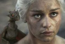 Game of Thrones / Emilia Clarke