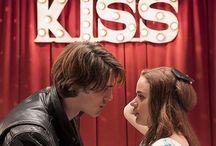 The kissing booth❤️❤️❤️ / Joey King & Jacob Elordi